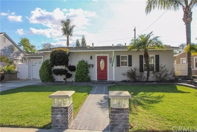 14032 Putnam Street, Whittier, CA 90605 - MLS#: CV20060285