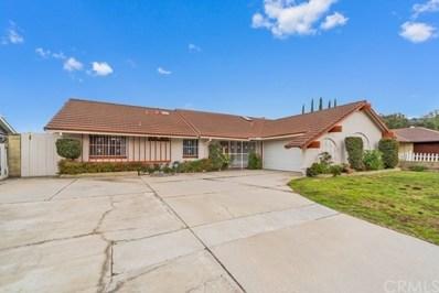 5878 Newcomb Street, San Bernardino, CA 92404 - MLS#: CV20060295