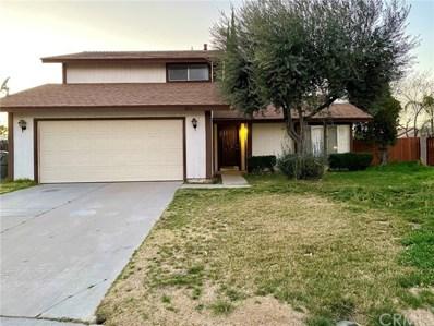 14089 Hausteen Court, Moreno Valley, CA 92553 - MLS#: CV20060838