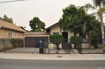5322 Marmion Way, Highland Park, CA 90042 - MLS#: CV20061536