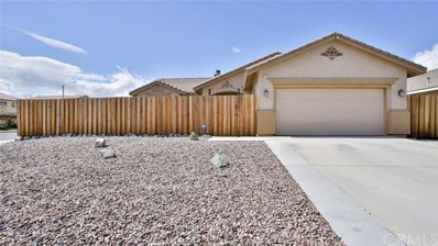 15102 Strawberry Lane, Adelanto, CA 92301 - MLS#: CV20061540