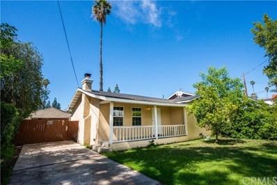 7123 Forbes Avenue, Lake Balboa, CA 91406 - MLS#: CV20062141