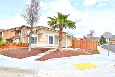 23864 Parkland Avenue, Moreno Valley, CA 92557 - MLS#: CV20062202