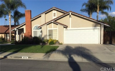 6574 Old Settlers Lane, Riverside, CA 92504 - MLS#: CV20063901