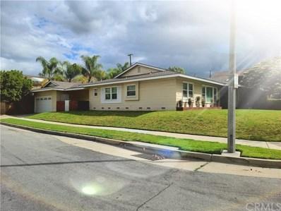 1051 Brookdale Avenue, La Habra, CA 90631 - MLS#: CV20064305