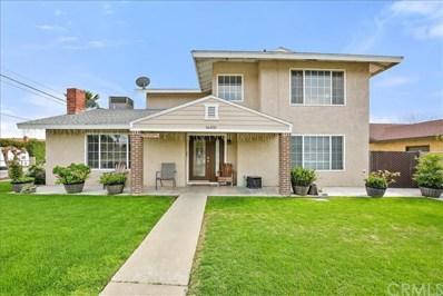 16491 Holly Drive, Fontana, CA 92335 - MLS#: CV20064352
