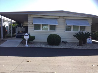 840 E Foothill Boulevard UNIT 179, Azusa, CA 91702 - MLS#: CV20064700
