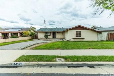 14525 Walbrook Drive, Hacienda Heights, CA 91745 - MLS#: CV20065025