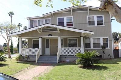 3408 Genevieve Street, San Bernardino, CA 92405 - MLS#: CV20065193