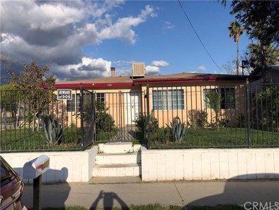 7397 Elm Street, San Bernardino, CA 92410 - MLS#: CV20065754