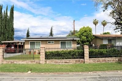 18221 E Payson Street, Azusa, CA 91702 - MLS#: CV20065809