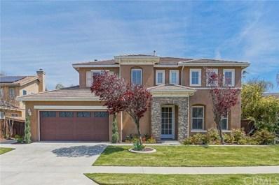 33556 Nandina Lane, Murrieta, CA 92563 - MLS#: CV20066006