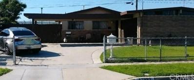 17922 Hurley Street, La Puente, CA 91744 - MLS#: CV20067120