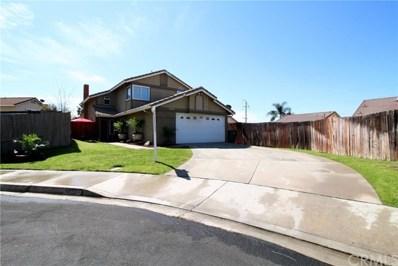 23787 Winterglen Circle, Moreno Valley, CA 92557 - MLS#: CV20067400
