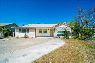 3120 N Sierra Way, San Bernardino, CA 92405 - MLS#: CV20067405