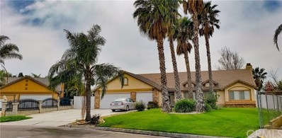 4809 Meadow Land Drive, Jurupa Valley, CA 92509 - MLS#: CV20067599