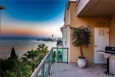 1000 E Ocean Boulevard UNIT 715, Long Beach, CA 90802 - MLS#: CV20067830