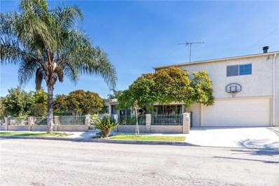 1816 Strozier Avenue, South El Monte, CA 91733 - MLS#: CV20067885