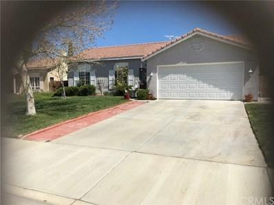 15039 Radford Avenue, Adelanto, CA 92301 - MLS#: CV20068736
