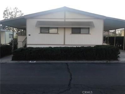 2598 Ayala Drive UNIT 102, Rialto, CA 92377 - MLS#: CV20069016