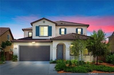 29609 Far Shore Drive, Menifee, CA 92585 - MLS#: CV20069307