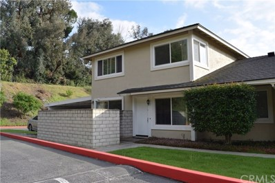 1370 Parkside Drive UNIT 112, West Covina, CA 91792 - MLS#: CV20069762