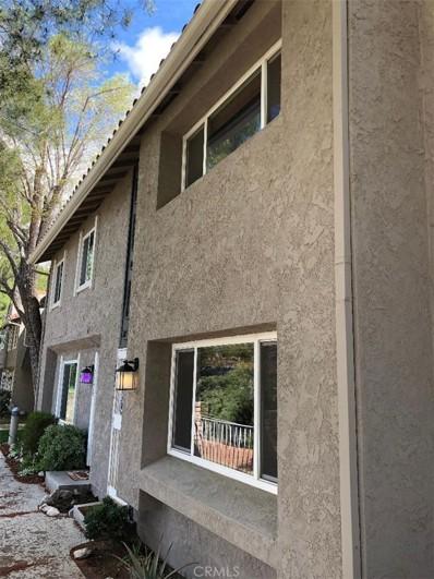 26857 Avenida Terraza, Saugus, CA 91350 - #: CV20070612