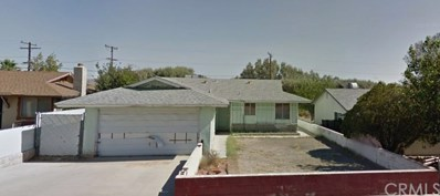 1805 Armory Road, Barstow, CA 92311 - MLS#: CV20071686