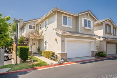 2208 E Cypress Street, Covina, CA 91724 - MLS#: CV20072497