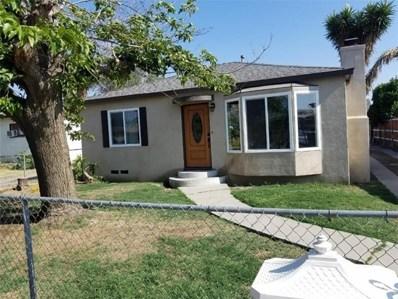 1165 Lee Street, San Bernardino, CA 92408 - MLS#: CV20074467