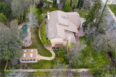 10104 Whispering Forest Drive, Rancho Cucamonga, CA 91737 - MLS#: CV20075236