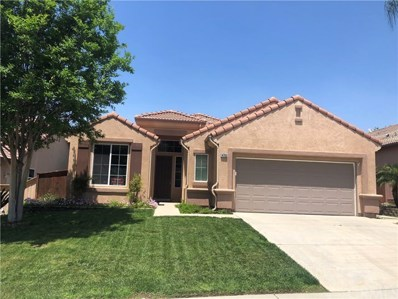 14703 Grandview Drive, Moreno Valley, CA 92555 - MLS#: CV20076035
