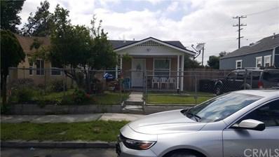 350 N Clifford Avenue, Rialto, CA 92376 - MLS#: CV20077087