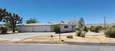7470 Alaba Avenue, Yucca Valley, CA 92284 - MLS#: CV20081981