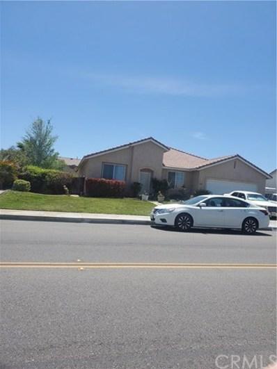 13997 Luna Road, Victorville, CA 92392 - MLS#: CV20084158
