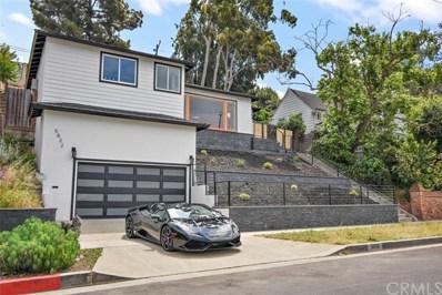 5832 S Mansfield Avenue, Los Angeles, CA 90043 - MLS#: CV20084976