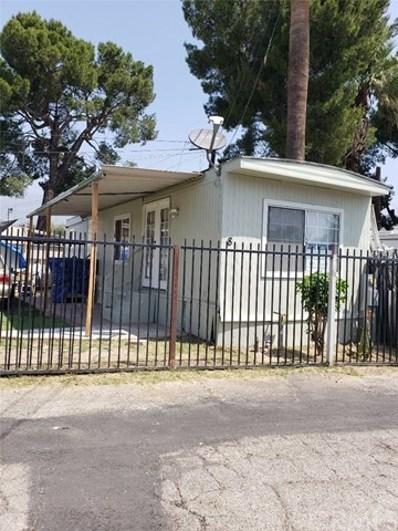 4015 Mountain Drive UNIT 8, San Bernardino, CA 92407 - #: CV20085168