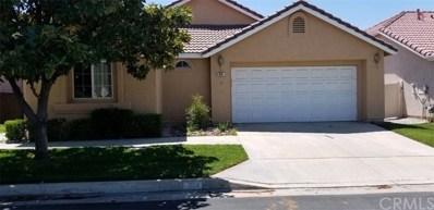 814 Rubi Court, San Jacinto, CA 92583 - MLS#: CV20086148