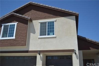15718 Dianthus Avenue, Fontana, CA 92335 - #: CV20086936