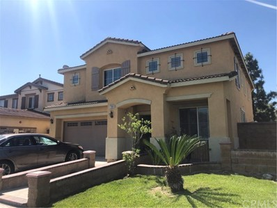17099 Nile Lily Way, Fontana, CA 92337 - MLS#: CV20087050