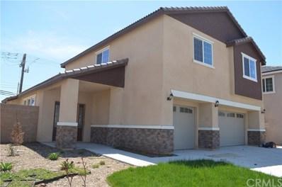 15717 Dianthus Avenue, Fontana, CA 92335 - #: CV20087397