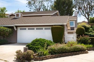 1973 Clear River Lane, Hacienda Hts, CA 91745 - MLS#: CV20087890