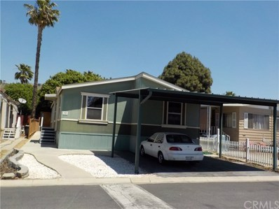 6130 CAMINO REAL #Camino 98, Jurupa Valley, CA 92509 - MLS#: CV20088261