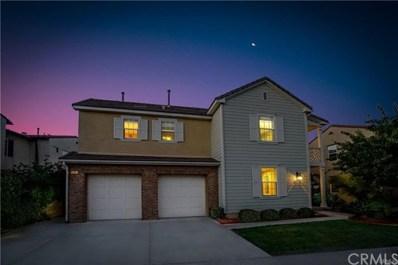 1261 Leggio Lane, Upland, CA 91784 - MLS#: CV20089856