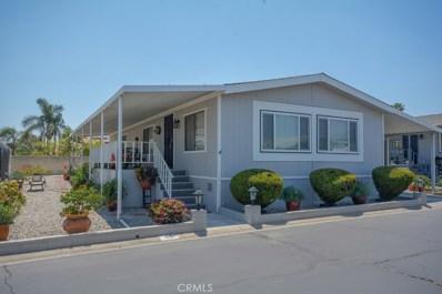 2598 Ayala Drive UNIT 48, Rialto, CA 92377 - MLS#: CV20090059
