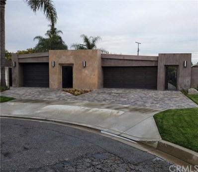 9908 Casanes Avenue, Downey, CA 90240 - MLS#: CV20090281