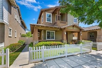 26134 Long Street, Loma Linda, CA 92354 - MLS#: CV20090465
