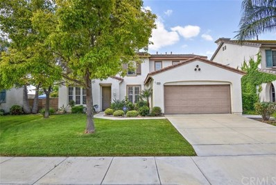 14141 Spruce Grove Court, Eastvale, CA 92880 - MLS#: CV20092214