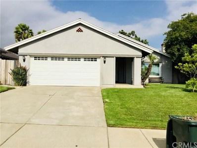 6751 Zircon Avenue, Alta Loma, CA 91701 - MLS#: CV20092669