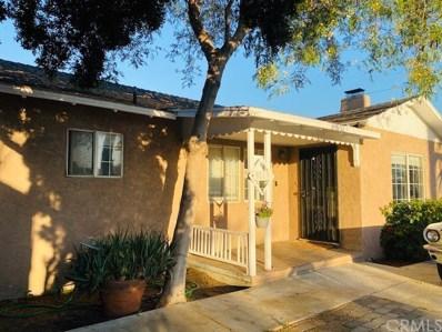 8019 Laurel Avenue, Fontana, CA 92336 - MLS#: CV20093858